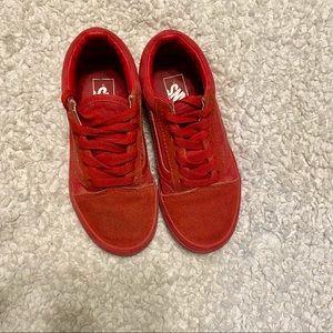 Vans Old Skool Kid's Shoe